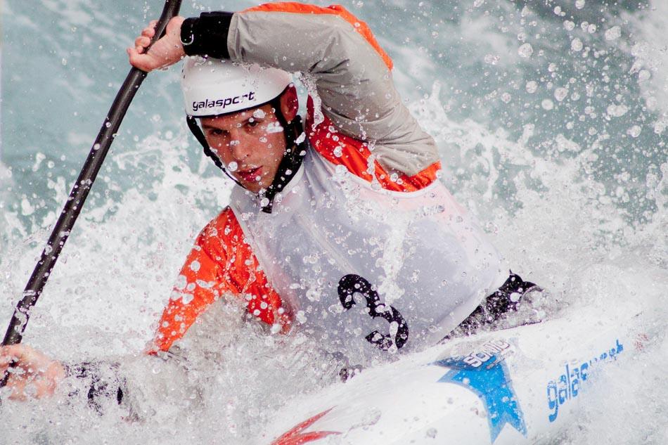 Team GB Kayak