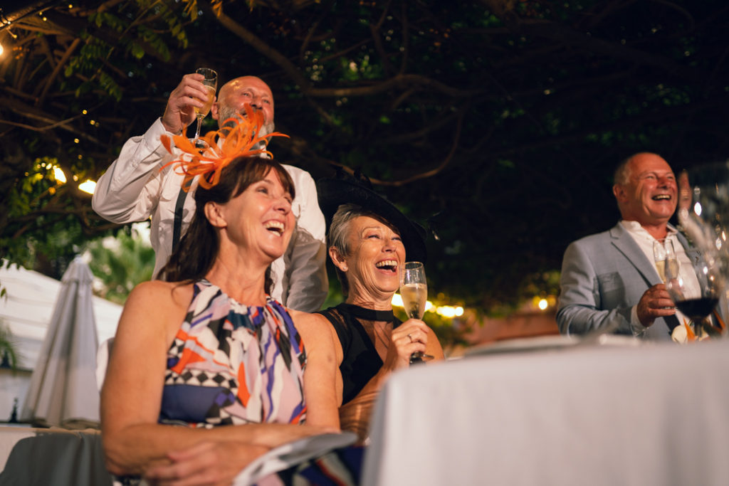 How to write the perfect grooms speech
